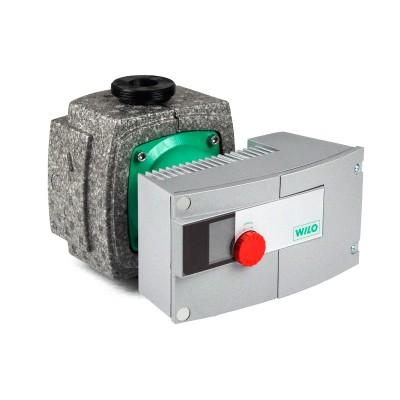 Wilo Nassläufer-Hocheffizienz-Pumpe Stratos 25/1-8CAN PN10,Rp1/G1 1/2,0,1 kW