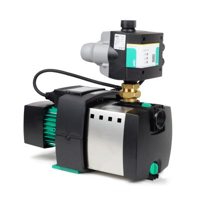 Wilo Wasserversorgungssystem HiMulti 3 C 1-24 P