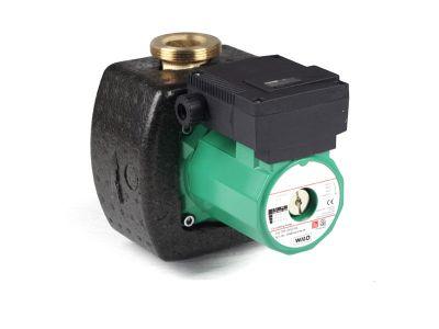 Wilo Nassläufer-Standard-Pumpe TOP-Z 30/7 3ph RG PN 10 Rp11/4 0,09kW