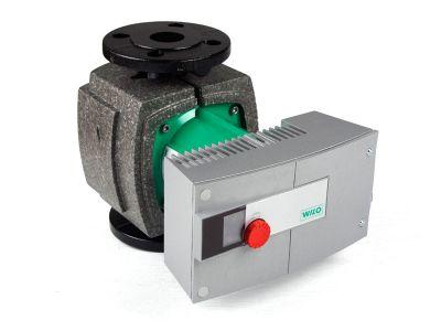 Wilo Nassläufer-Hocheffizienz-Pumpe Stratos 50/1-8 CAN PN6/10,DN50,0,2 kW