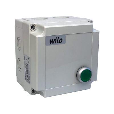 Wilo-Zeitschaltgeräte Schaltkasten SK 602 N