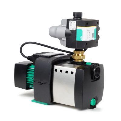 Wilo Wasserversorgungssystem HiMulti 3 C 1-23
