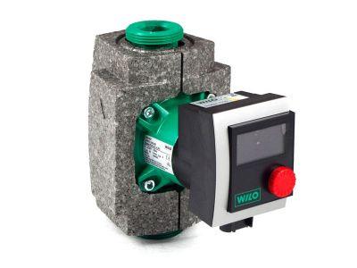 Wilo Nassläufer-Hocheffizienz-Pumpe Stratos PICO 25/1-4 Rp1 0,016kW