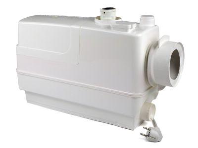 GRUNDFOS Kleinhebeanlage Sololift2 CWC-3 0,6kW 230V 495x165x369mm
