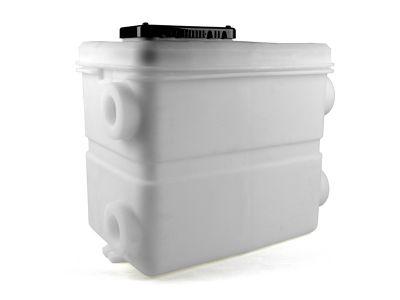 Jung Pumpen Überflurbehälter Hebefix 100 o. Pumpe