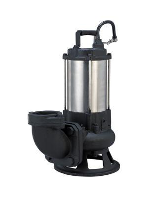 Swiss Pump Schmutzwasser-Tauchmotorpumpe H-32TP, 230 V
