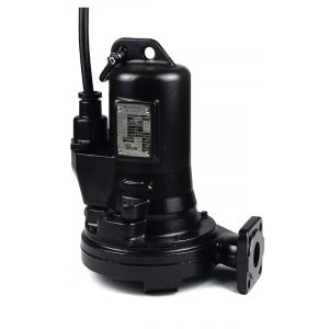 Jung Pumpen MultiCut-Pumpe 20/2 M plus, Ex 400 V, Schneidrad, Explosionsschutz