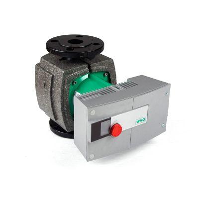 Wilo Nassläufer-Hocheffizienz-Pumpe Stratos 50/1-9 CAN PN6/10,DN50,0,35 kW
