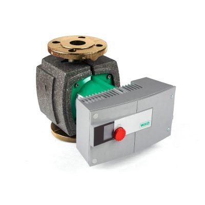 Wilo Hocheffizienz-Pumpe Stratos-Z Stratos-Z 40/1-12 RG CAN PN 6/10 DN40