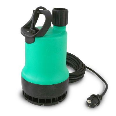 Wilo Schmutzwasser-Tauchmotorpumpe TM 32/8 d35 0,37kW