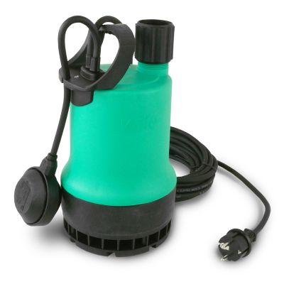 Wilo Schmutzwasser-Tauchmotorpumpe TMW 32/8 10M Twister d35 0,37kW