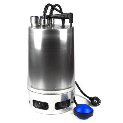 GRUNDFOS Schmutzwasserpumpe Unilift AP50B.50.11.A1V 1X230V 1,21kW 10m Kabel