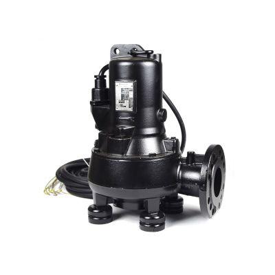 Jung Pumpen MultiFree-Pumpe  15/4 BW1, Ex 400 V, Freistromrad, Explosionsschutz