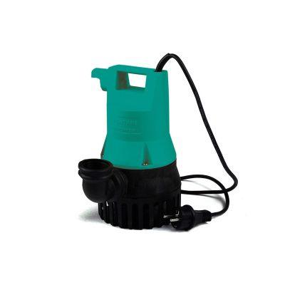 Jung Pumpen Schmutzwasserpumpe U 3 K spezial 230 V, ohne Schaltung, 10m Leitung