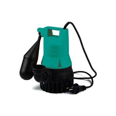Jung Pumpen Schmutzwasserpumpe U 3 KS spezial 230 V, Schaltung, 10m Leitung