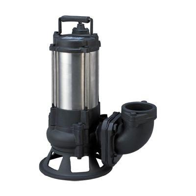 Swiss Pump Schmutzwasser-Tauchmotorpumpe H-33U, 400 V