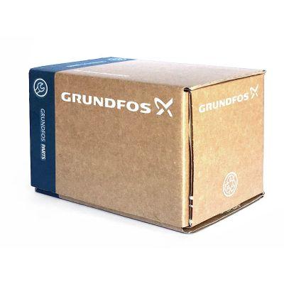 """GRUNDFOS Zubehör für Unterwasserpumpen Kühlmantel D115(130)x400mm für 4"""""""