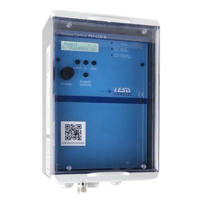 Lesa, PS1-LCD N